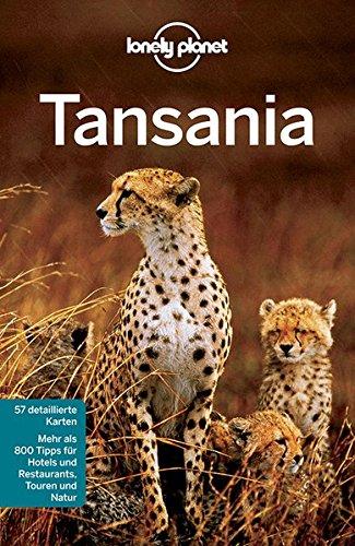 Preisvergleich Produktbild Tansania (Lonely Planet Reiseführer)