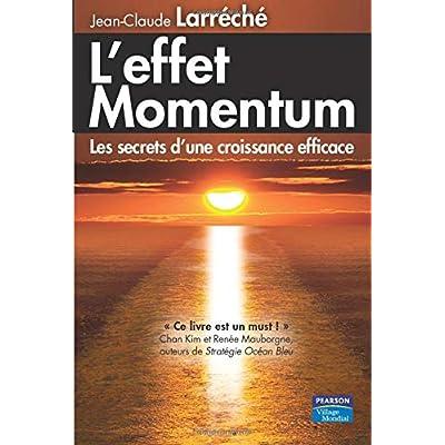 L'effet Momentum: Les secrets d'une croissance efficace