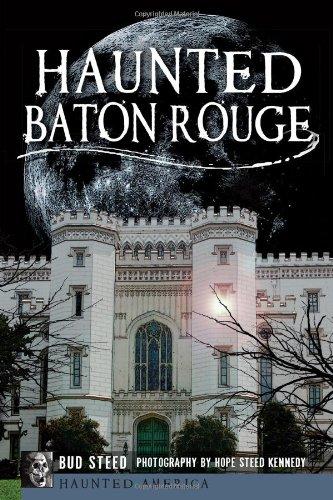 Haunted Baton Rouge (Haunted America) -