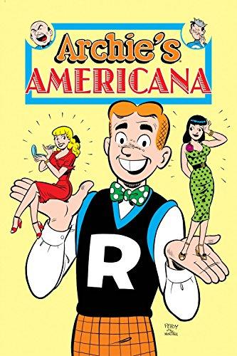 Archie's Americana Box Set: 1940s-1970s -