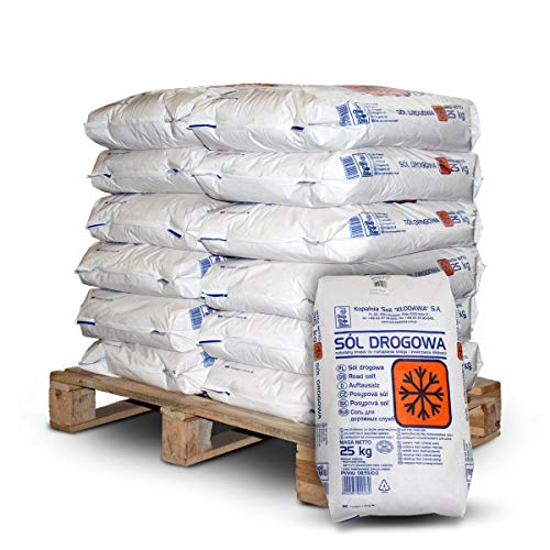 paligo Sale via Sale Tausalz Salgemma Winter sale raeum Sale antigelo Granuli Sale 25kg X 12Sacco 300kg/1Palett
