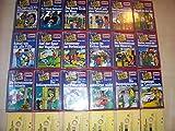 Ein Fall für TKKG Erstauflage Hörspiel MC Kassetten 1 - 18 x MCs Sammlung komplett Europa 1. Auflage alt gelb-gelb 1 2 3 4 5 6 7 8 9 10 11 12 13 14 15 16 17 18