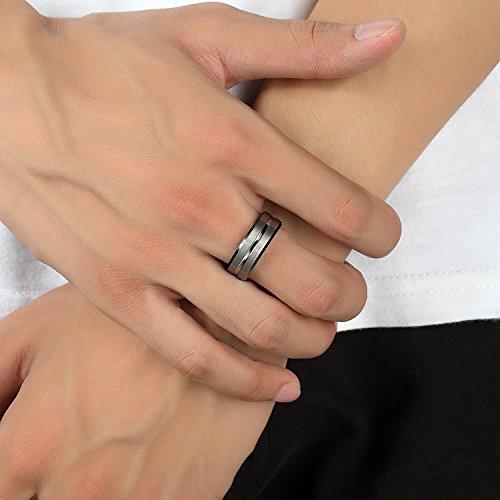 Frauen Gürtelschnalle Verziert Kleine Quadratische Tasche Schulter Messenger Bag Beige