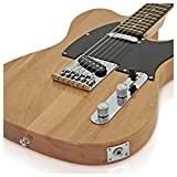 Guitare Électrique Knoxville 12 cordes Deluxe par Gear4music