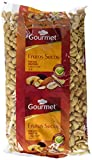 Gourmet Frutos Secos Cacahuete Virginia Sin Piel Frito Y Salado - 1 Kg