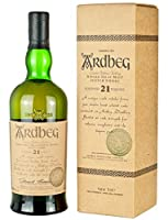 Ardbeg 21 Year Old Committee Reserve 2001 from Ardbeg