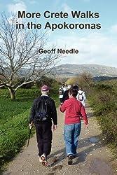 More Crete Walks in the Apokoronas