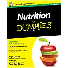 Nutrition For Dummies®, UK Edition