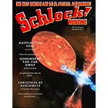 Schlock! Webzine Vol 11, Issue 4