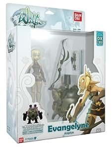 Wakfu - 12020 - Figurine DX EVANGELYNE
