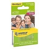 Ohropax mini Silicon Ohrstöpsel 8 stk