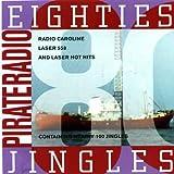 Pirate Radio Jingles from the Eighties