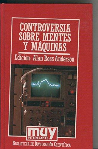 Muy Interesante: Controversia sobre mentes y maquinas