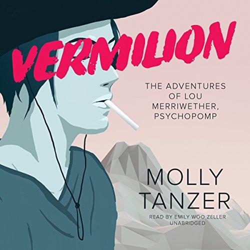 Vermilion  Audiolibri