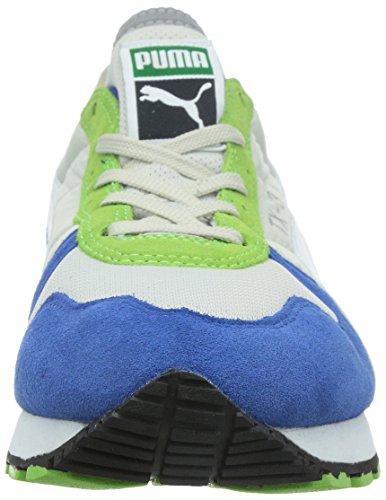 Herren Sportschuhe, farbe Blau , marke PUMA, modell Herren Sportschuhe PUMA TX-3 Blau weiß,grün,blau