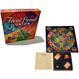Trivial Pursuit Junior Fourth Edition by Parker Brothers