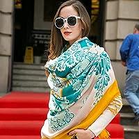 Ztweijin Luxus Marke Schal Unisex Weiblich Männlich Qualität Schal Quasten Frauen Männer Wrap
