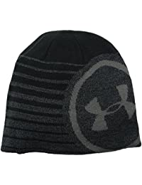 Under Armour Men's Billboard Update Under Armour Men's Billboard Update Beanie - Cobalt, One Size