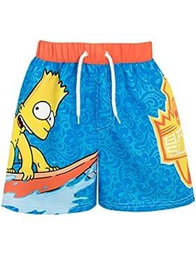 Simpsons Los Bañador para niño - Bart