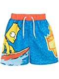 Simpsons Jungen Bart Badeshorts 158