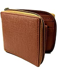 Accezory Classic Stylish Synthetic Leather Mens Wallet