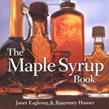 The Maple Syrup Book