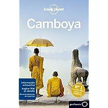 Camboya 4 (Lonely Planet-Guías de país)