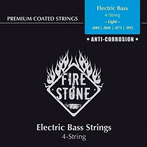 firestone-678740-set-4-corde-per-basso-elettrico