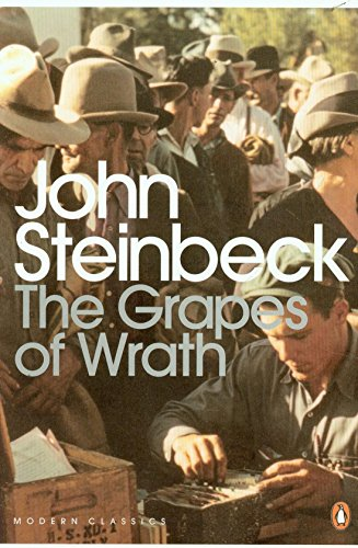 an analysis of the joads in the grapes of wrath by john steinbeck The grapes of wrath: novel summary: chapter 22 analysis in this chapter steinbeck is affirming the power of humanity in the steinbeck john the grapes of wrath.