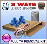 32 inch TV LCD Removal Protection Kit (32 inch)