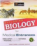 #10: Exploring Biology for Medical Entrances CBSE AIPMT & all other NATIONAL & REGIONAL Examination Volume 1