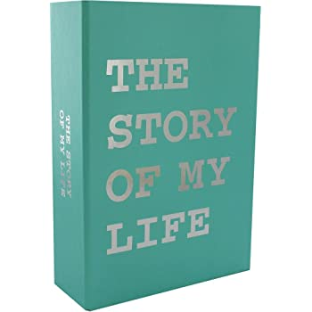73519a83d9b5 Robert Frederick Tiffany Blue The Story of My Life