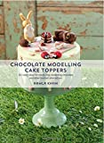 CHOCOLATE MODELLING CAKE TOPPERS