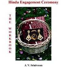 Hindu Engagement Ceremony: The Workbook