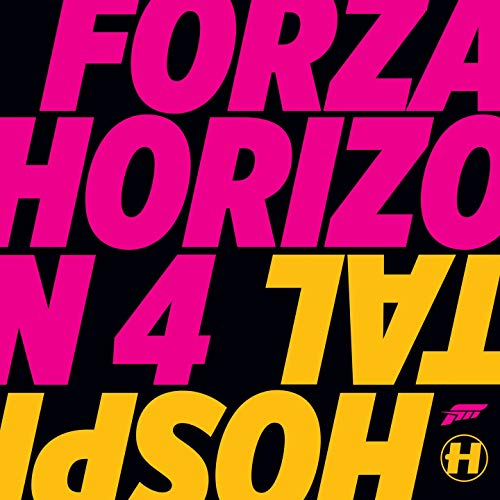 Forza Horizon 4: Hospital Soun...