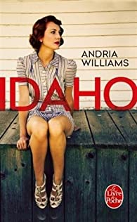 Idaho par Andria Williams