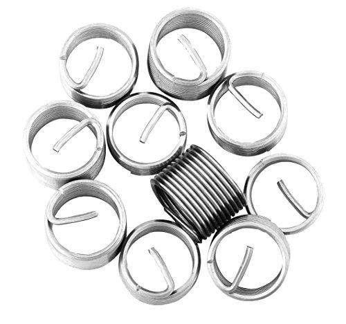 Preisvergleich Produktbild oemtools 25627 Interne Festplatte M6–1 fix-a-thread Zündkerzen Gewinde Reparatur Metrisches Kit