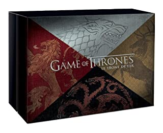 Game of Thrones (Le Trône de Fer) - Saison 1 [Coffret Oeuf de dragon] (B009C6VNS6) | Amazon price tracker / tracking, Amazon price history charts, Amazon price watches, Amazon price drop alerts
