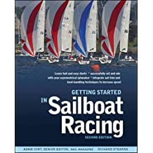 Getting Started in Sailboat Racing (International Marine-RMP)