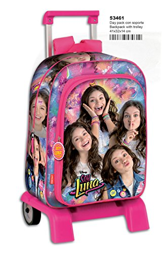Soy Luna Unique - Trolley grande