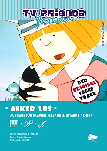Anker los: A Song from the TV series