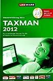 Taxman 2012 (f�r Steuerjahr 2011)  Bild