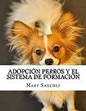 Adopción Perros Y El Sistema De Formación: El perro adopción y el sistema de formación es completamente nuevo curso de capacitación creado por perro expertos para los amantes de los perros.