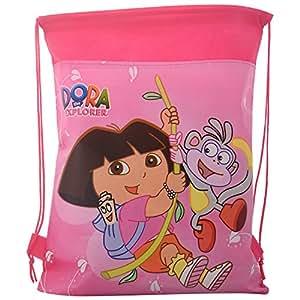 Dora Haversack Bag