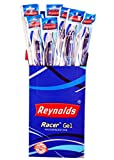 #4: Reynolds Recer Gel Pen Blue Pack Of 20