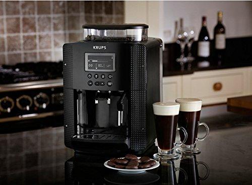KRUPS EA8150 Kaffeevollautomat