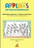 Welche Wonne, welche Lust! 11 Stücke aus Mozart-Opern für Streichorchester und Percussion (Holzbläser ad lib.) (Partitur)