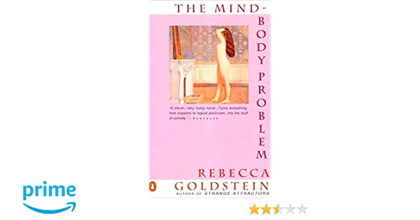 The Mind Body Problem Contemporary American Fiction