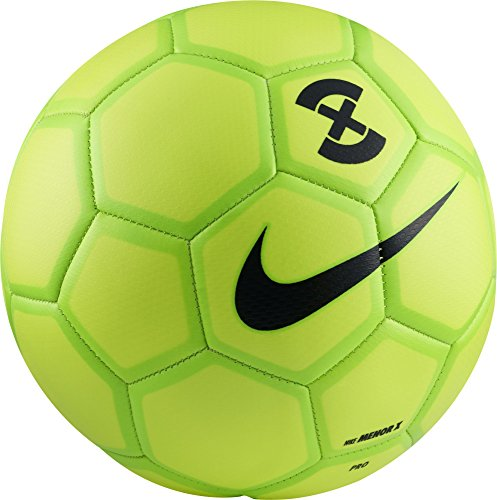 Nike Nk Menor X Balón, Unisex Adulto, Amarillo (Volt / Electric Green / Black), PRO