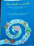 Scarica Libro Da fiaba a fiaba Itinerario completo nell immaginario fiabesco con tanti spunti per inventare (PDF,EPUB,MOBI) Online Italiano Gratis